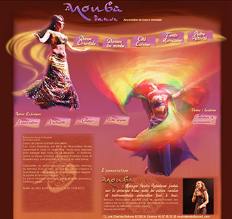 Nouba danse association