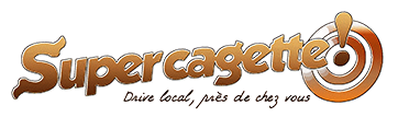 Logo supercagette Drive local Loire 42